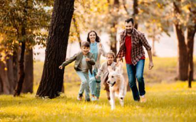 Domowe sposoby nawzmocnienie odporności – porady dla całej rodziny