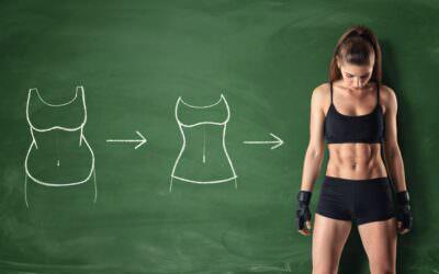 Otyłość brzuszna. Jak zredukować tkankę tłuszczową?