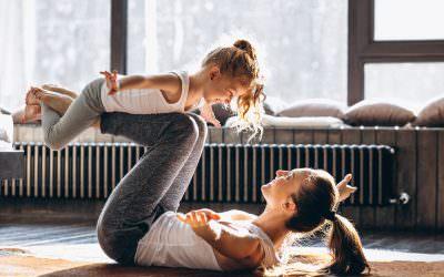 Wpływ aktywności fizycznej nakondycje psychiczną iemocjonalną