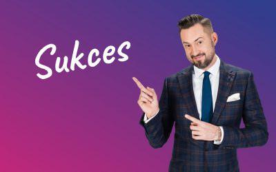 Marcin Prokop – człowiek sukcesu