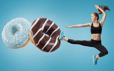Dieta redukcyjna. Zmiana nawyków żywieniowych.